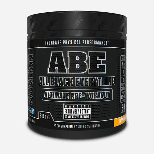 ABE Ultimate Pre-Workout
